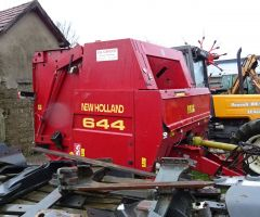 NEW HOLLAND - 644